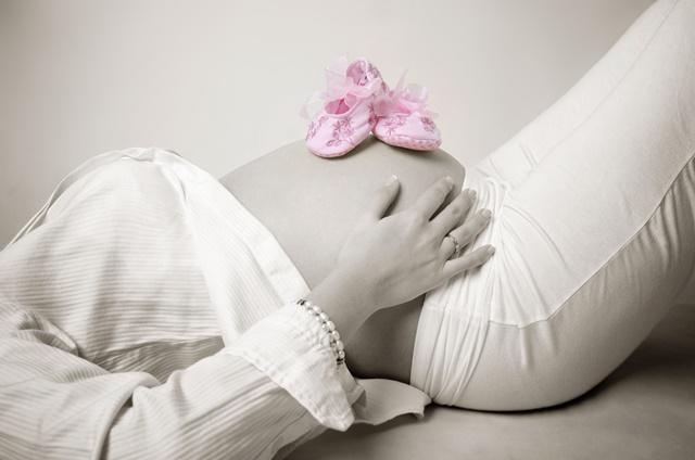 הסרת שיער לנשים בהריון